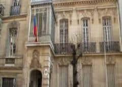Sube la tensión entre Venezuela y Francia, que llama a consultas al embajador venezolano