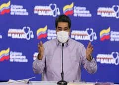 La Fiscalía venezolana pide al Supremo declarar organización criminal al partido de Juan Guaidó