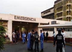 Al menos 46 muertos y decenas de heridos en motín en cárcel de Venezuela