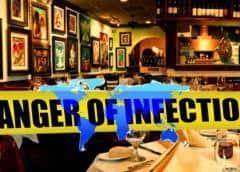 Ordenan el cierre de 3 restaurantes de Miami por violación de seguridad para COVID-19