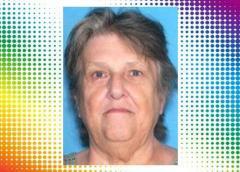 Alerta silver por una mujer desaparecida en el condado de Manatee