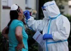 Alemania impone confinamientos locales tras el brote de coronavirus en una planta cárnica