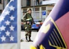 EE. UU. retirará 9.500 soldados estacionados en Alemania, según WSJ