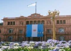 Argentina extiende plazo para negociar reestructuración de deuda al 19 de junio