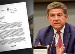 Embajadores de cuatro países se excusan con Perú tras enviar carta a Congreso