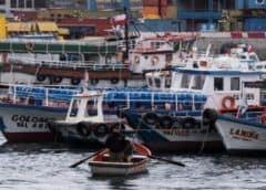 Valparaíso, el puerto loco de Neruda que se ahoga entre pobreza y COVID-19