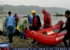 Tragedia en China: Se ahogan 8 niños en un río después de que uno cayera al agua
