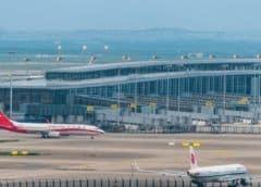 China remueve a Shanghái como principal ciudad de ingreso para vuelos hacia Pekín