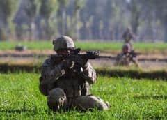 Misión de brigada especial de EE.UU. a Colombia: ¿Mensaje para Maduro?