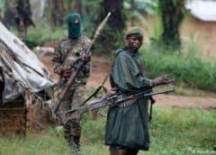 ONU: violencia en Congo deja 1.300 civiles muertos y 500.000 desplazados