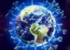 Más de 380.000 muertos en el mundo por coronavirus