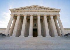 """Corte Suprema EEUU rechaza casos sobre """"inmunidad calificada"""""""