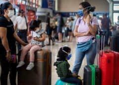 Embajada de EEUU: Gobierno cubano extendió cierre de aeropuerto hasta al menos el 1 de agosto