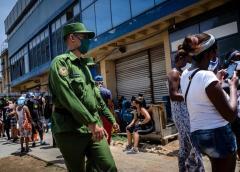 Cuba registra otros diez casos de COVID-19 en una jornada sin fallecidos