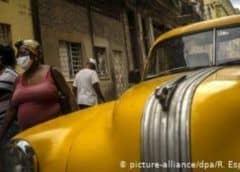 Cuba se alista para reanudar el comercio, transporte y turismo