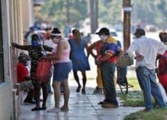 Cuba mantiene la tendencia a la baja con seis nuevos casos de coronavirus