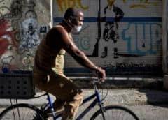 Reportan otra muerte por coronavirus en La Habana y 15 nuevos casos