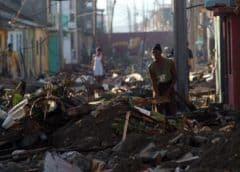 Un huracán de gran intensidad podría azotar Cuba en 2020