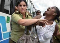 Pompeo ha dicho lo justo, indican activistas por la igualdad racial en Cuba