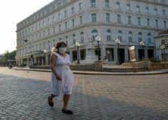 Cuba inicia desconfinamiento antes de abrirse lentamente al turismo