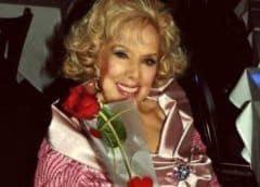 La vedette cubana Rosita Fornés, en delicado estado de salud