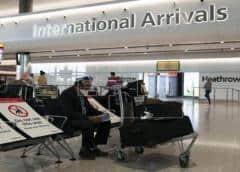 España permite la llegada de británicos a partir del domingo sin necesidad de cuarentena