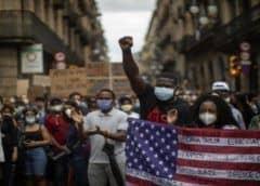 Miles protestan en Barcelona, Madrid y Roma el domingo