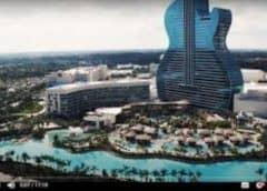 Seminole Hard Rock Hotel & Casino, Guitar Hotel reabre sus puertas el 12 de junio