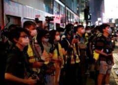 La prensa independiente de Hong Kong teme ser silenciada por la ley de seguridad china