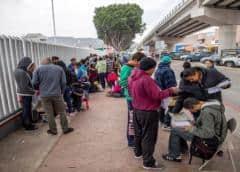 El Gobierno de Trump cambia las reglas para el trámite de pedidos de asilo
