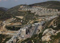 La ANP comunica a CPI que plan de anexión israelí anula los Acuerdos de Oslo