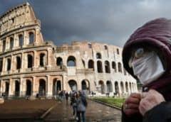 Italia reabre sus fronteras para salvar la industria turística
