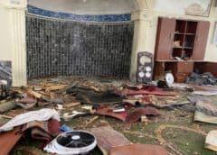 Al menos cuatro muertos en un atentado en una mezquita de Kabul