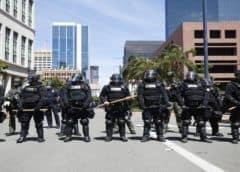 Policía, al recibir disparos, mata a hombre en Kentucky