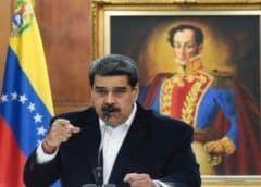 Estados Unidos inicia un incierto camino para lograr la extradición del testaferro de Nicolás Madur