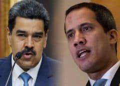 Venezuela: Maduro se olvida de Parra y pacta con Guaidó