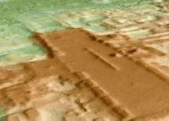 México: descubren el monumento maya más antiguo y grande conocido hasta la fecha
