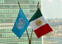 Se define si México ocupará un escaño en Consejo de Seguridad de ONU