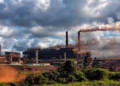 Moa: una bomba de tiempo en el oriente de Cuba que amenaza con aniquilar el mar Caribe