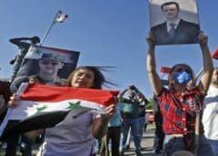 EEUU lanza campaña de presión contra líder sirio Asad con batería de sanciones