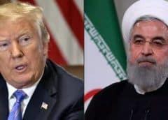 Teherán permite regreso de estadounidense tras liberación de iraní por EEUU