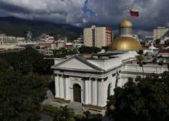 Líderes advierten sobre desaparición de Venezuela como Estado