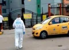 Banda venezolana se cobra crímenes en Bogotá