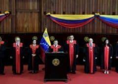 EEUU condena nuevo ente electoral en Venezuela alineado con el régimen
