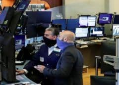 Wall Street abre al alza por expectativas de repunte económico