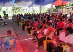 Iglesia cristiana en Santiago de Cuba sufre actos de repudio