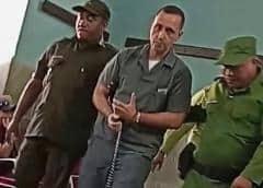 A casi veintidós años de encierro la salud del preso político cubano Ernesto Borges Pérez se deteriora