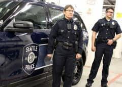 Alcaldesa de Seattle ordena despeje del área ocupada, llega la policía