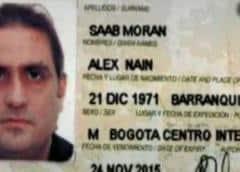 Fiscalía de Colombia ocupa bienes de Álex Saab por más de 9,6 millones de dólares