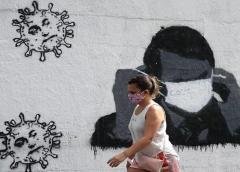 Jair Bolsonaro veta el uso obligatorio de mascarillas en los comercios, templos y escuelas de Brasil